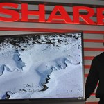 IGZO firmy Sharp - nowa technologia produkcji LCD