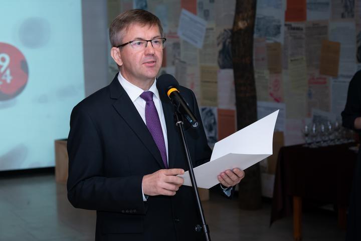 Ihar Laszczenia /slovakia.mfa.gov.by /