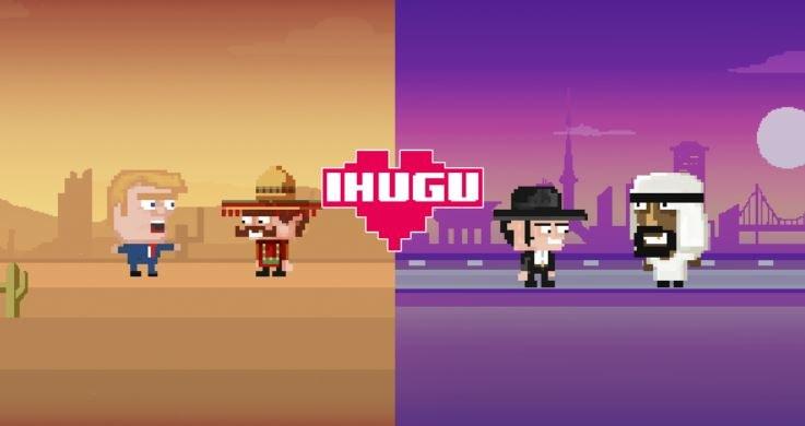 iHUGU /materiały prasowe