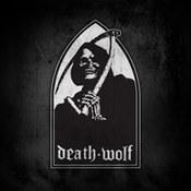 Death Wolf: -II: Black Armoured Death