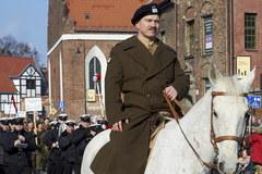 II Krajowa Defilada Pamięci Żołnierzy Niezłomnych w Gdańsku
