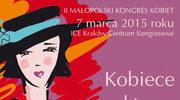 II Małopolski Kongres Kobiet