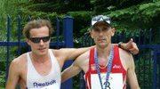 II Maraton Wyszehradzki