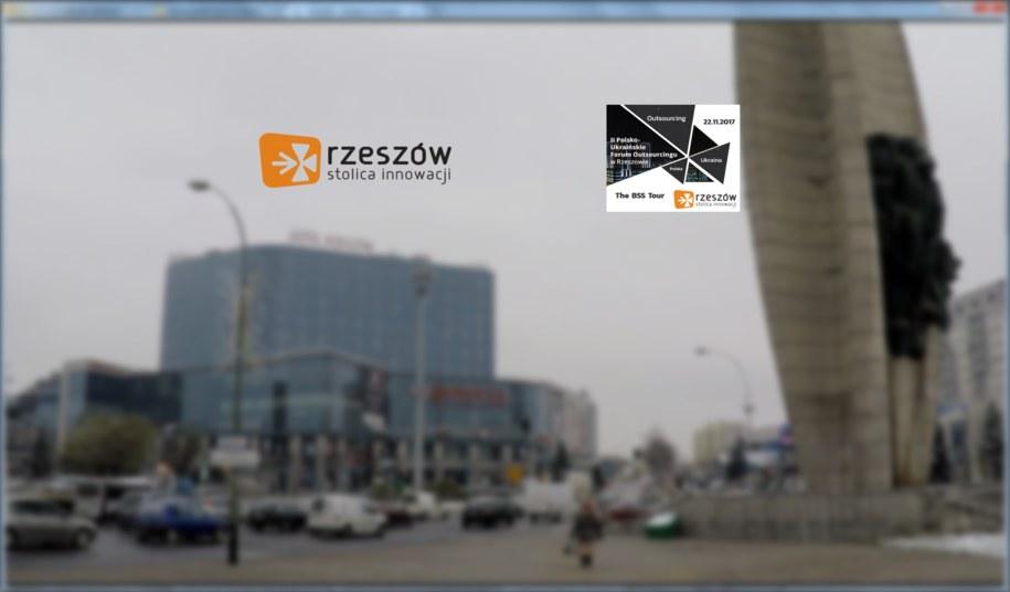II Polsko-Ukraińskim Forum Outsourcingu w Rzeszowie /Materiały prasowe