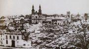 II wojna światowa nie zaczęła się od Westerplatte
