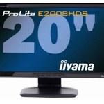 iiyama E2008HDS - szerokie możliwości