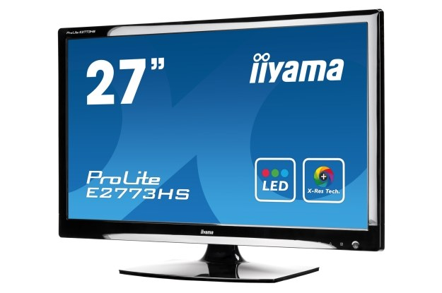 iiyama E2773HS /materiały prasowe