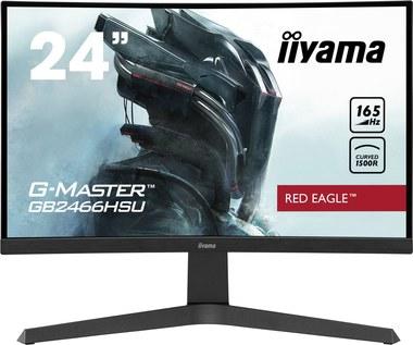 iiyama G-Master GB2466HSU-B1 Red Eagle - test