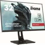 iiyama prezentuje G-Master GB3271QSU-B1 Red Eagle - monitor dla fanów kooperacji