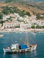 Ikaria, Agios Kirikos /Encyklopedia Internautica