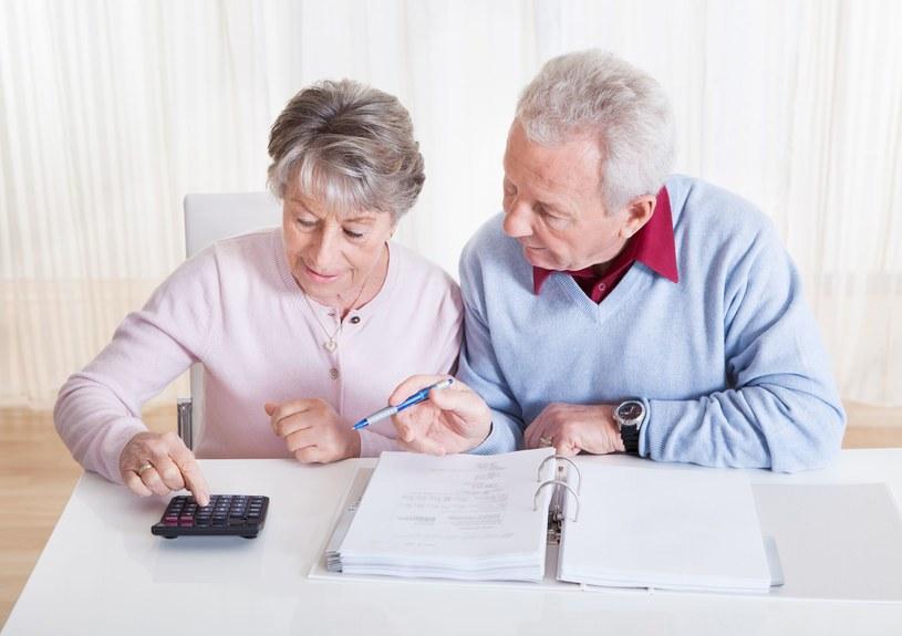 IKE jest opłacalnym środkiem oszczędzania na emerytury /123RF/PICSEL