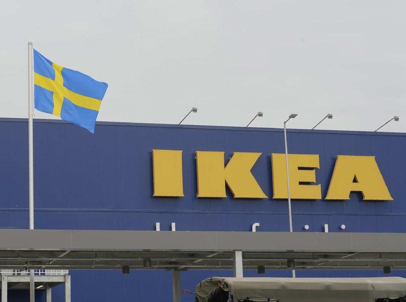 IKEA coraz śmielej wchodzi w elektronikę /AFP