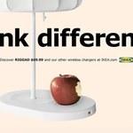 IKEA w zabawny sposób reklamuje lampę kompatybilną z nowymi iPhone'ami