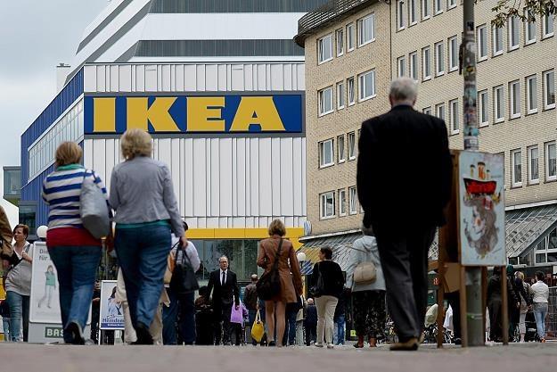 IKEA wycofuje pałeczki do perkusji i bębenek LATTJO /AFP