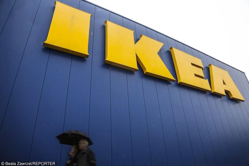 Ikea /Beata Zawrzel /Reporter