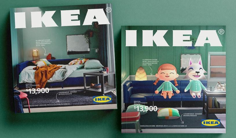 Ikea /materiały prasowe