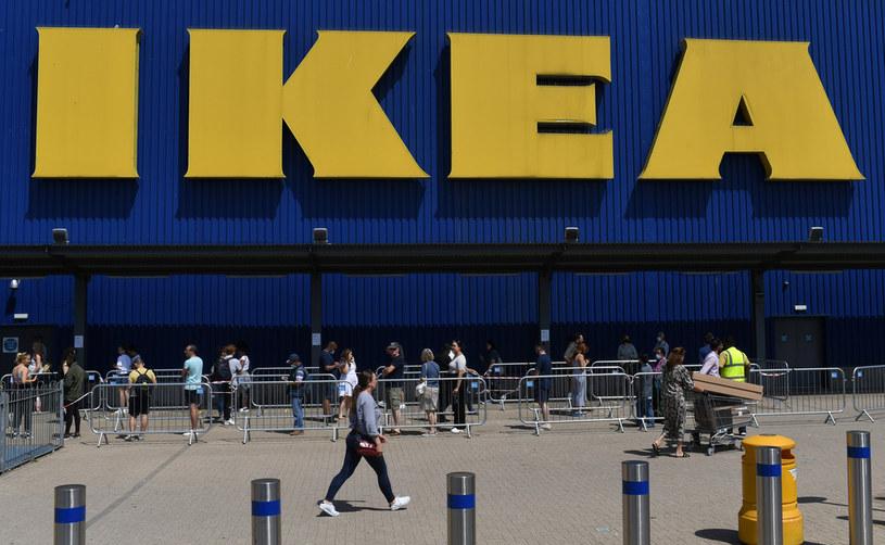 IKEA /AFP