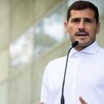 Iker Casillas kończy karierę. Słynny bramkarz miał zawał serca