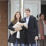 Iker Casillas pokazał syna