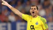 Iker Casillas trafił do szpitala. Miał zawał serca