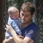 Iker Casillas w końcu pokazał synka!
