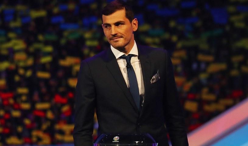 Iker Casillas /Dean Mouhtaropoulos /Getty Images