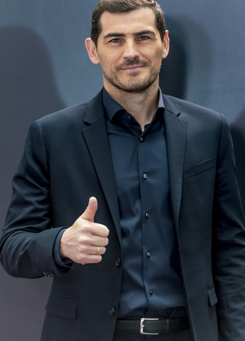 Iker Casillas /Contributor /Getty Images