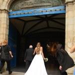Iker Muniain i Andrea Sesma już po ślubie!