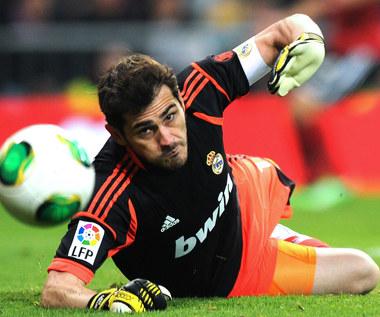 Ikera Casillasa czeka nawet 10 tygodni przerwy