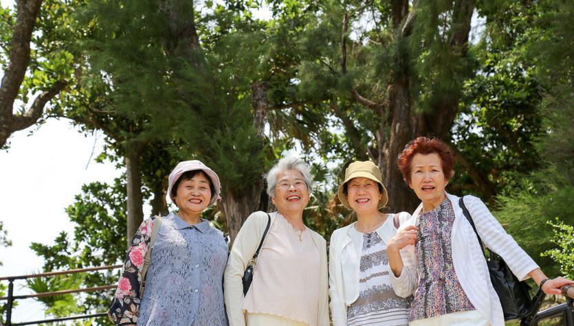 Ikigai, japoński przepis na szczęście