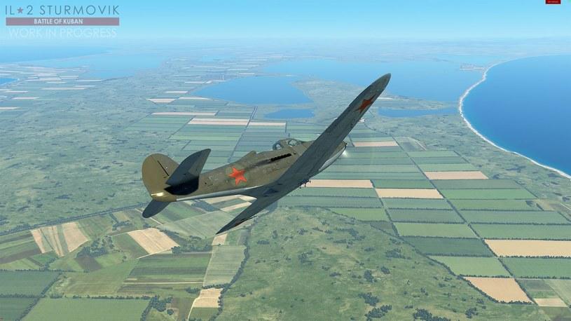IL 2-Sturmovik /materiały prasowe