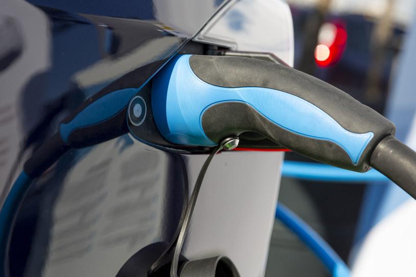 Ile aut elektrycznych sprzedało się już w tym roku w Polsce? /123RF/PICSEL
