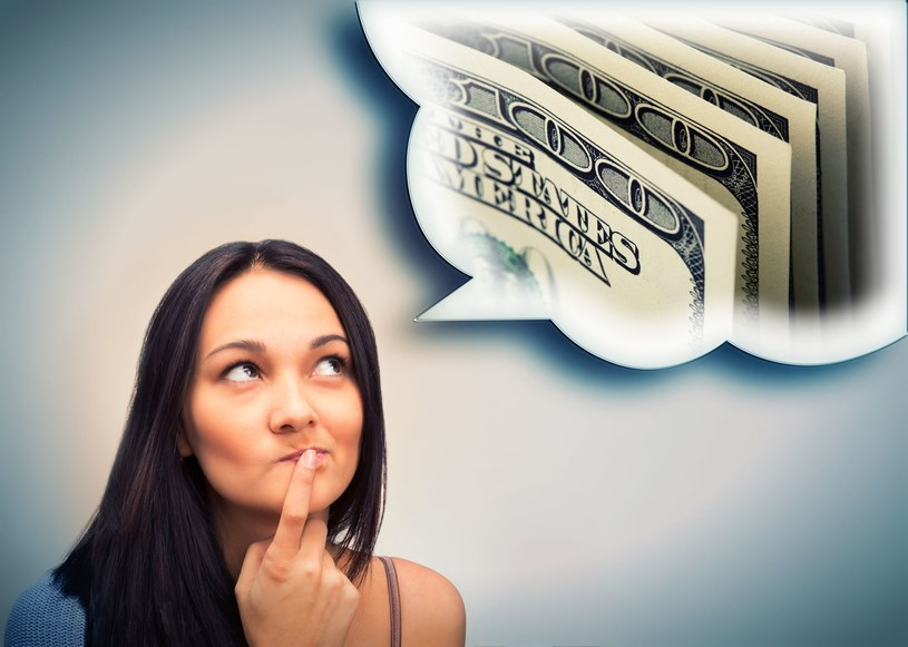 Ile chcą zarabiać studenci? /123RF/PICSEL