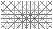 Ile czarnych kropek widzisz naraz? Założymy się, że nie 12!