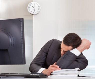 Ile czasu marnujemy w pracy? Podsumowanie badania Sedlak & Sedlak