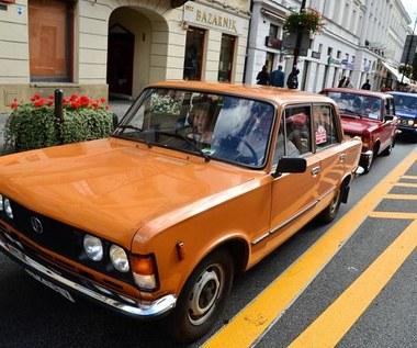Ile dziś byłby wart nowy Maluch? A Duży Fiat? Już wiadomo!