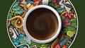 Ile filiżanek? Naukowcy określili bezpieczną ilość kawy