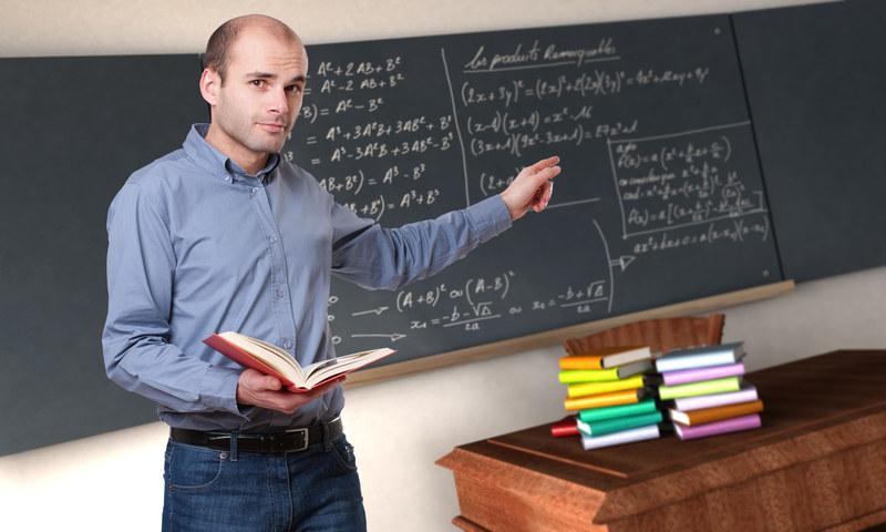 Ile godzin tygodniowo pracują polscy nauczyciele? /© Panthermedia