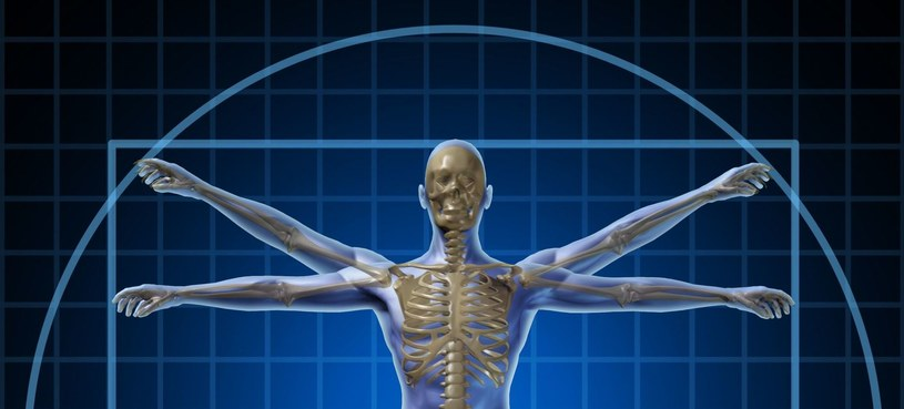 Ile jest w stanie wytrzymać ludzkie ciało? /123RF/PICSEL