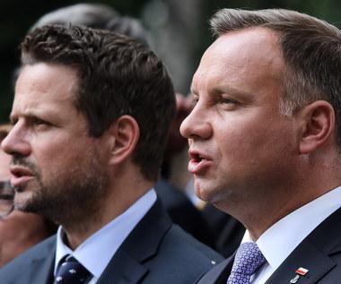 Ile kosztowała kampania prezydencka Andrzeja Dudy? A ile Rafała Trzaskowskiego?