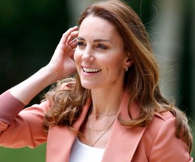 Ile kosztują buty księżnej Kate?