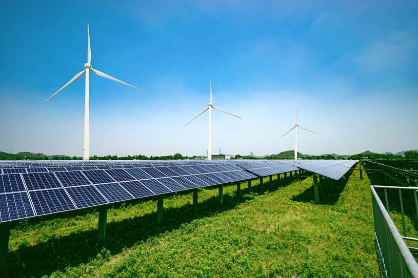 Ile kosztuje budowa farmy słonecznej? /123RF/PICSEL