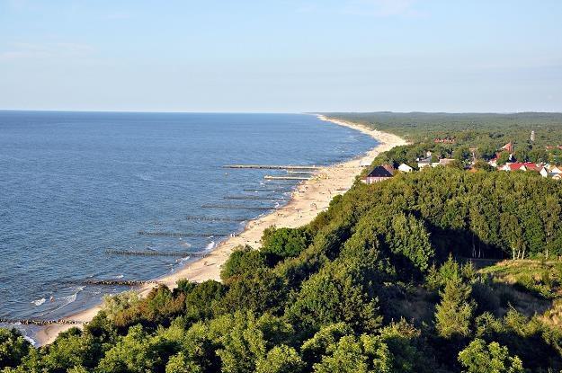 Ile kosztuje działka nad morzem? /©123RF/PICSEL