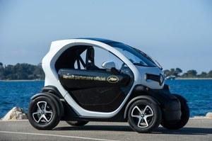 Ile kosztuje najtańszy nowy samochód elektryczny?