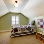 Ile kosztuje wykończenie sypialni i garażu?