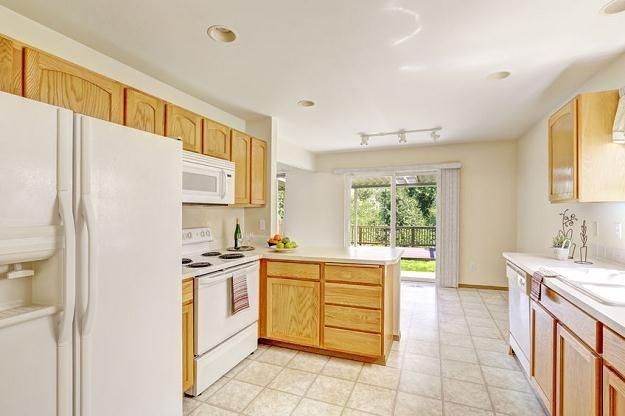 Ile kosztuje wyposażenie i wykończenie kuchni? /©123RF/PICSEL