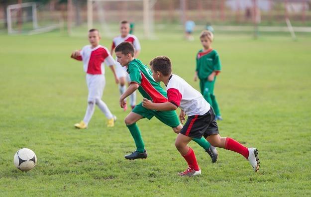 Ile kosztuje wyszkolenie piłkarza? Pół miliona złotych nie zraża rodziców /©123RF/PICSEL