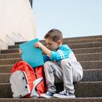 Ile może ważyć dziecięcy plecak?