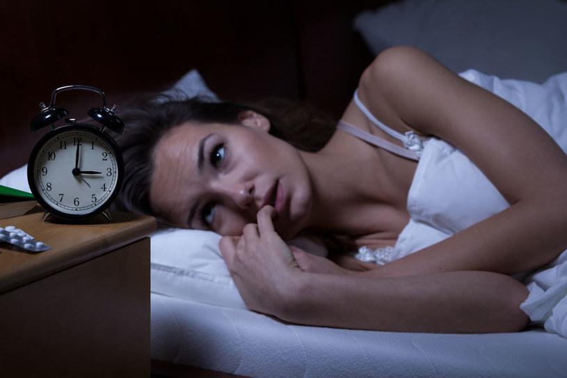 Ile naprawdę potrzebujemy snu? /123RF/PICSEL