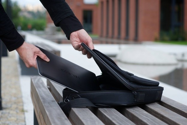 Ile Polacy tracą na zgubionych i skradzionych laptopach firmowych /materiały prasowe